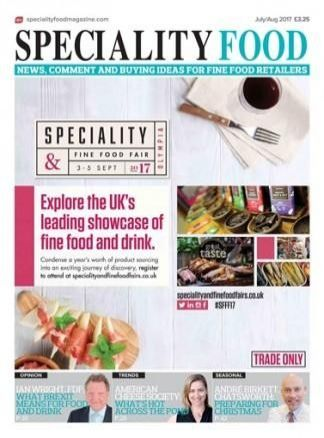 Speciality Foods 1/2021