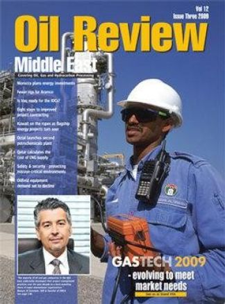 Oil Review Middle East 1/2021