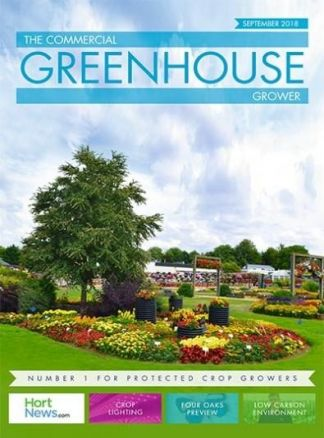 The Commercial Greenhouse Grower 1/2021