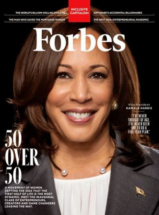 Forbes 1/2021