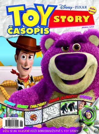 Toy Story 6/2012