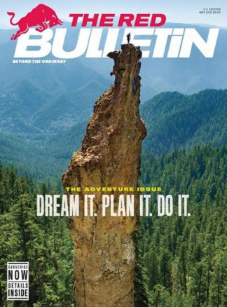 The Red Bulletin 1/2021