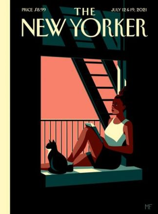 The New Yorker 4/2021