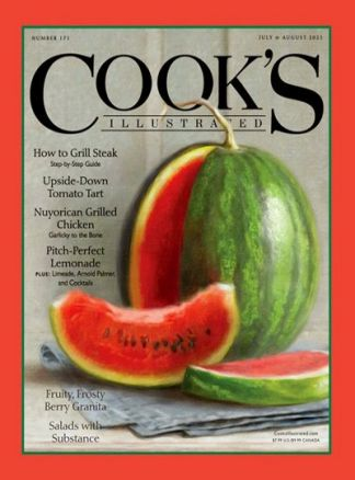 Cook's Illustrated 2/2021
