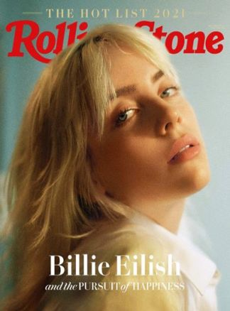 Rolling Stone 4/2021