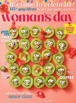 Woman's Day 2/2021