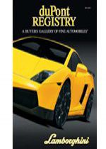 Dupont Registry Of Fine Automobiles