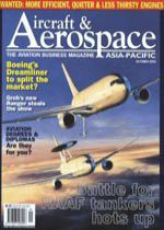 Aircraft & Aerospace