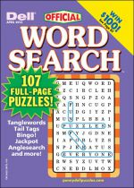 Dell Official Word Search