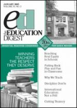 ed - The Education Digest