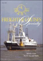Freighter Cruises