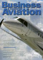 Business & Commercial Aviation