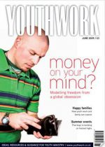 Youthwork Magazine