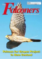 The Falconers & Raptor Conservation Magazine