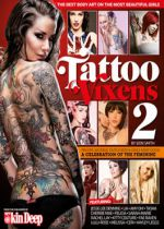 Tattoo Vixens Volume 2
