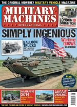 Military machines International
