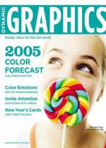 Dynamic Graphics