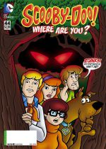 Scooby-Doo,Where Are You?