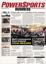 Powersports Business