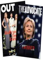 Out - Advocate Edition