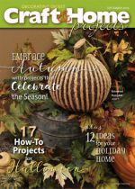 Craft & Home Projects/Dec Digest