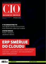 CIO Business World