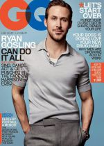 Gentlemen's Quarterly (GQ) USA