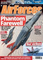 Airforces Monthly