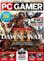 PC Gamer UK