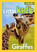 National Geographic Little Kids 3-6