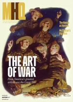 Military History Quartlerly