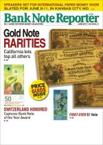 Bank Note Reporter