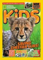 National Geographic Kids UK