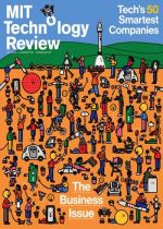 MIT Technology Review