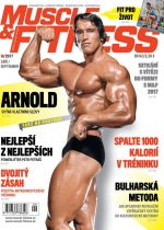 Muscle & Fitness ČR