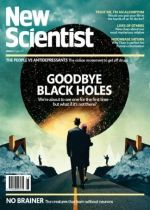 New Scientist - UK Edition