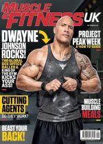 Muscle and Fitness UK