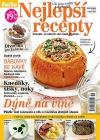 Nejlepší recepty  10/2013