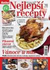 Nejlepší recepty  12/2013