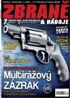 Zbraně a náboje 7/2014