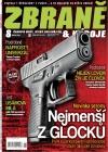 Zbraně a náboje 8/2014