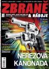 Zbraně a náboje 11/2014