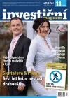 Investiční magazín 11/2013