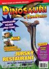 Dinosauři z DinoParku 3/2014