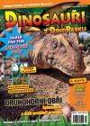 Dinosauři z DinoParku 4/2014