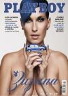 Playboy 8/2014