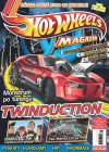 Hot Wheels 3/2014