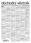 Obchodní věstník 49/2014