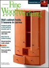 Fine Woodworking 1/2014