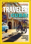 National Geographic Traveler 1/2014